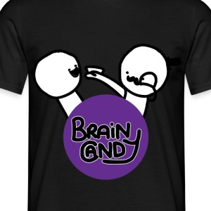 MENs Brain Candy Shirt - Men's T-Shirt