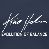 Design ~ Classic KH Logo T-Shirt (Womens)