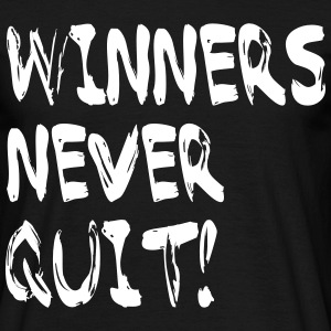 Winners T-Shirts - Men's T-Shirt