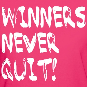 Winners T-Shirts - Women's Organic T-shirt