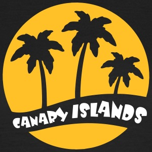 Canary Islands - V2 T-Shirts - Women's T-Shirt