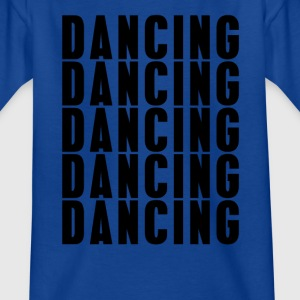 dancing - bananaharvest Shirts - Teenage T-shirt