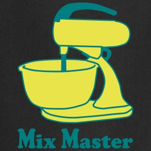 Mix Master  Aprons - Cooking Apron