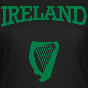ireland T-Shirts - Women's T-Shirt
