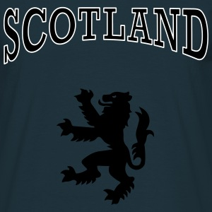 scotland T-Shirts - Men's T-Shirt