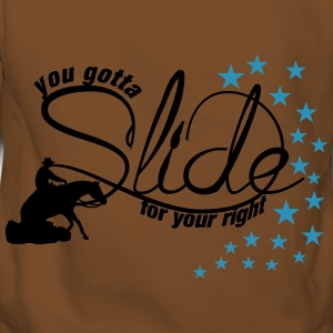You gotta slide for your right Pullover & Hoodies - Frauen Premium Hoodie