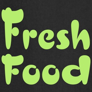 fresh food  Aprons - Cooking Apron
