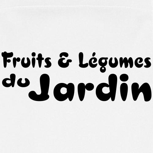 fruits legumes jardin