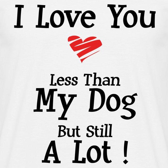 Love U less