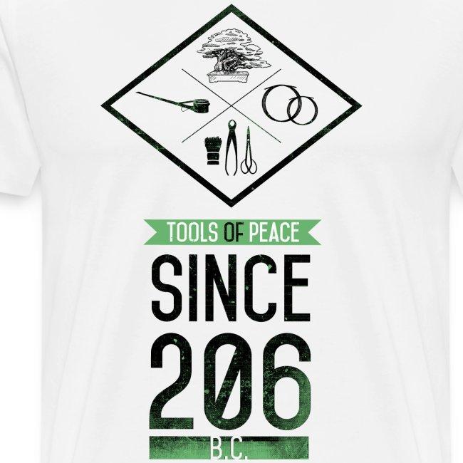 Tools of Peace shirt