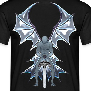 Dark Angel - T-shirt Homme