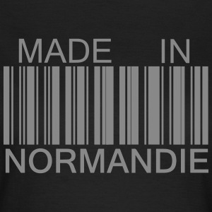 Made in Normandie Tee shirts - T-shirt Femme