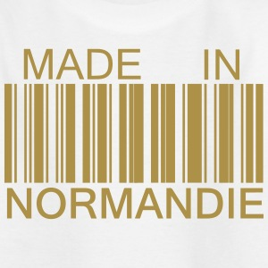 Made in Normandie Tee shirts - T-shirt Enfant