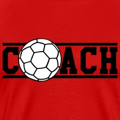 Handball Coach T-Shirts
