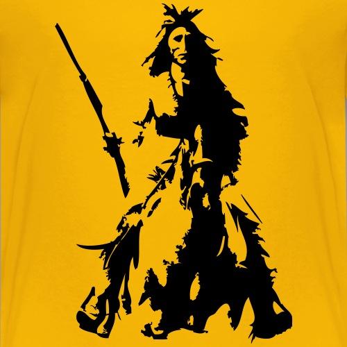 guerrier-indien