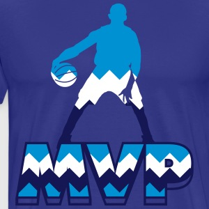T-Shirt MVP Dallas - T-shirt Premium Homme