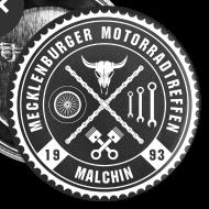 Motiv ~ Biker Pins Anstecker für Motorradfahrer
