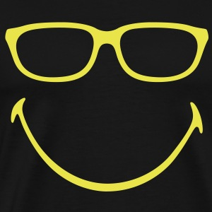 Dr. Mottes ACID Smiley / t-shirt men - Männer Premium T-Shirt