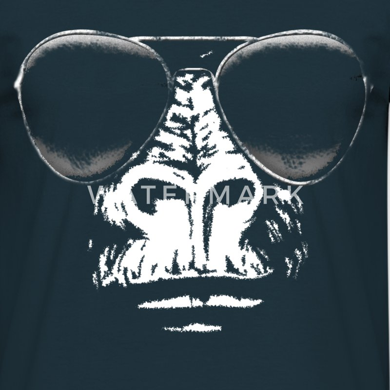 Gorilla sunglasses T-Shirts - Men's T-Shirt