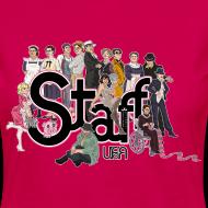 Diseño ~ Camiseta mujer manga larga