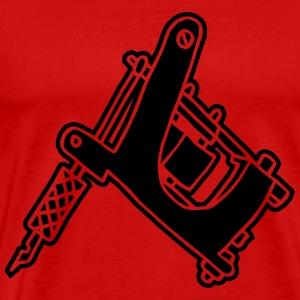 Camisetas el dibujo spreadshirt for Premium tattoo ink