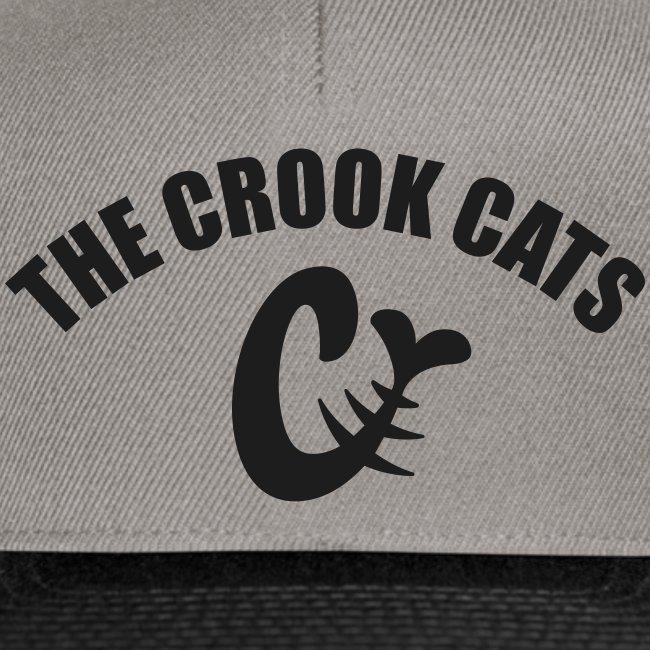 Crook Snap #5 [snapback]