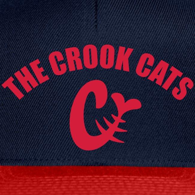 Crook Snap #1 [snapback]