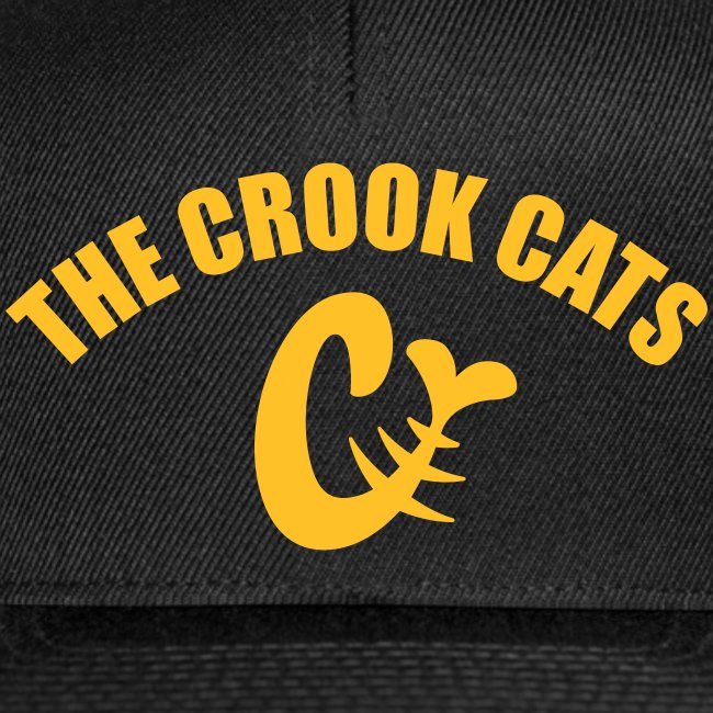 Crook Snap #2[snapback]