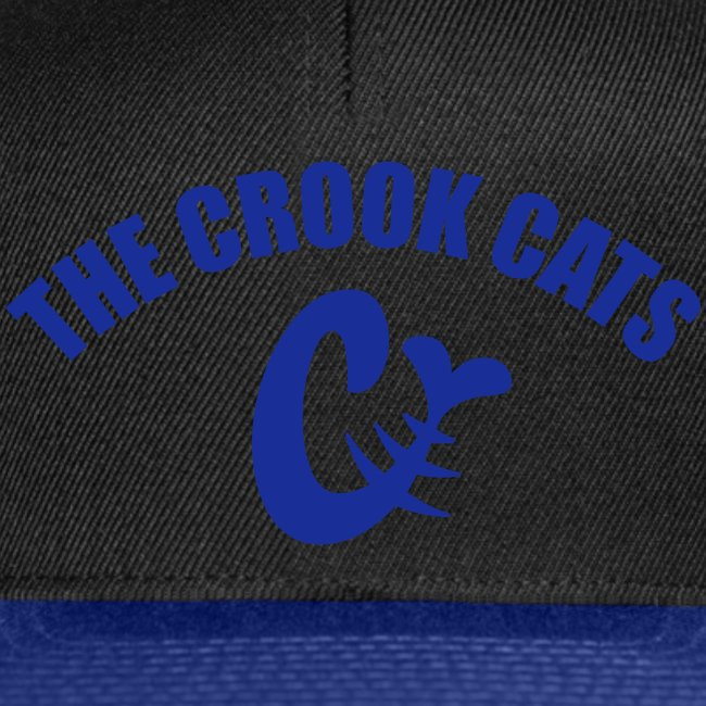 Crook Snap #3 [snapback]