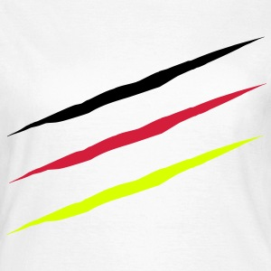 scratch T-Shirts - Women's T-Shirt
