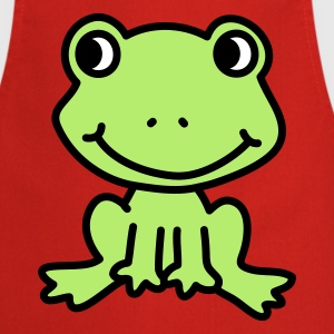 Happy Frog - Cooking Apron