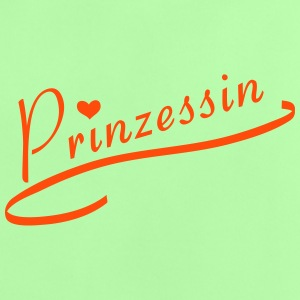 prinzessin_4 T-Shirts - Baby T-Shirt