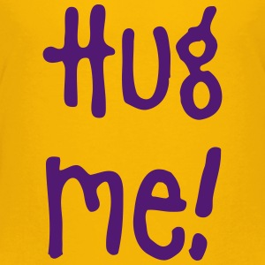 hug me T-Shirts - Teenager Premium T-Shirt