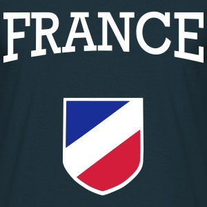 France emblème T-Shirts - Men's T-Shirt