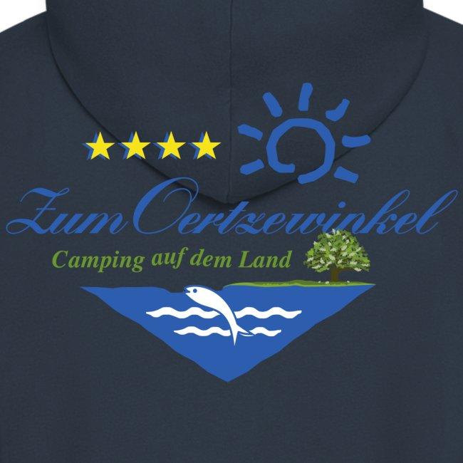 Oertzewinkel-Camping Hoodie
