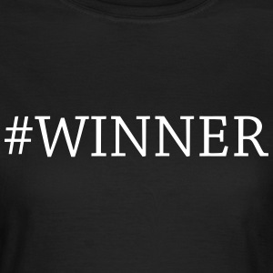 Winner T-Shirts - Women's T-Shirt