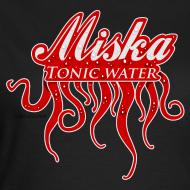 Diseño ~ Miska Tonic Water (Red)