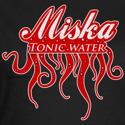 MiskaTonicWater (Red Logo)