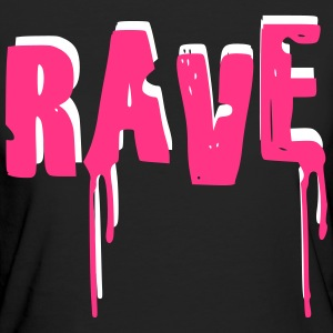 Rave T-Shirts - Frauen Bio-T-Shirt