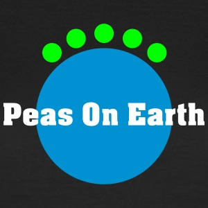 peas on earth T-Shirts - Women's T-Shirt