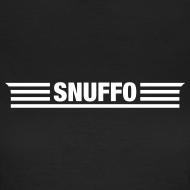 Design ~ Snuffo T-Shirt Standard Girls