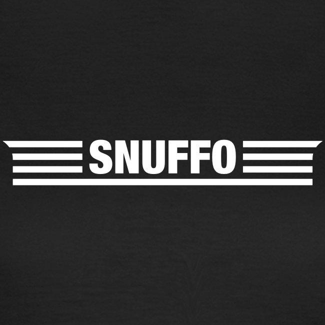 Snuffo T-Shirt Standard Girls