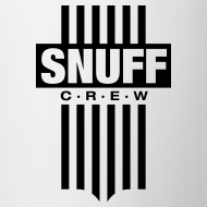 Design ~ Snuff Crew Mug