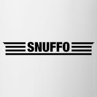 Design ~ Snuffo Mug