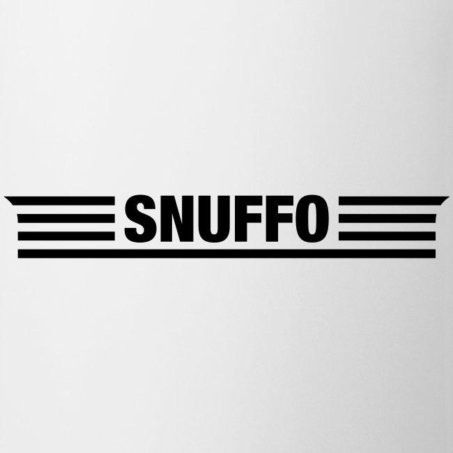 Snuffo Mug