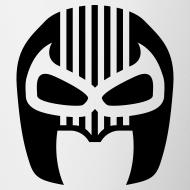 Design ~ Snuff Crew Mask Mug