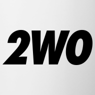 Design ~ Zwo Mug