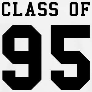 Class of 95 - Men's Premium T-Shirt