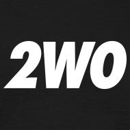 Design ~ Zwo T-Shirt Standard