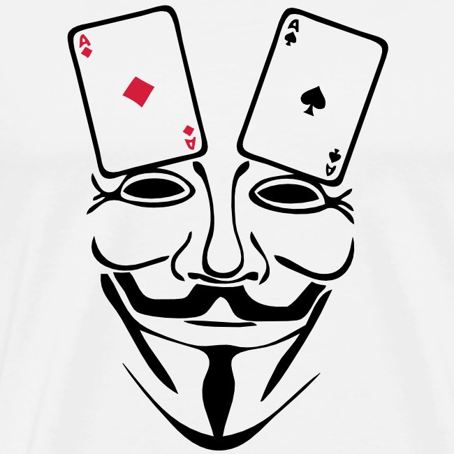 Anonymous paire d'AS